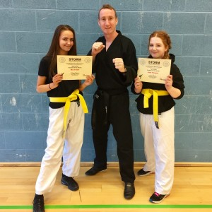 Martial Arts and Self Defence in Bracknell