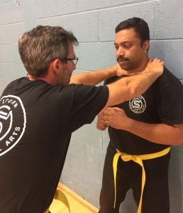 Self Defence Classes Maidenhead Bracknell